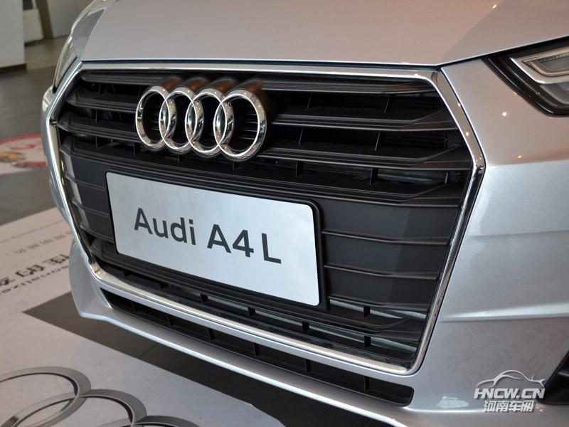 2017款 一汽奥迪 A4L 其它