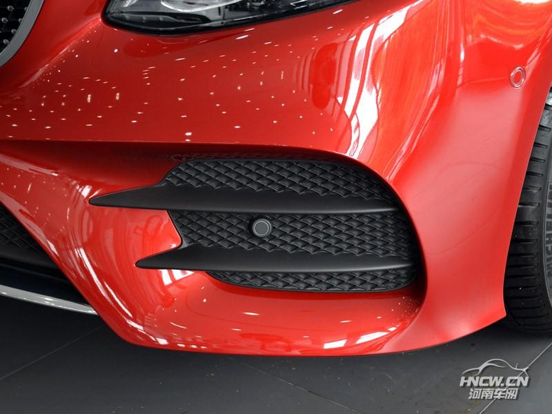 2018款 奔驰 E级轿跑 其它