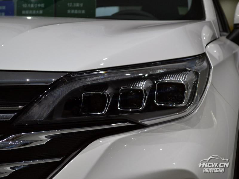 2019款 广汽传祺GS5 其它