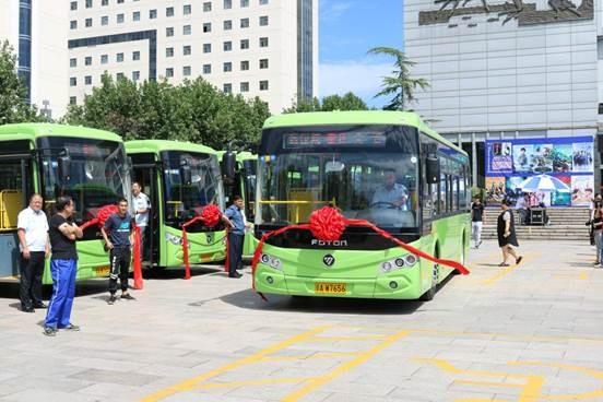 """生态密云绿色交通升级 品质欧辉""""智蓝""""之旅再起航"""