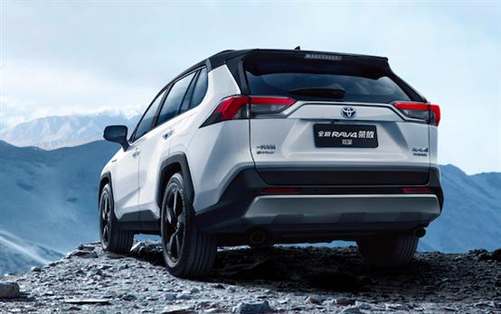开发平台都决定了一辆车的品质和潜力